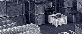 Steeline Railings Okono Warehouse in Palm Springs, CA